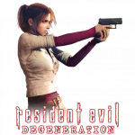 Biohazard: Degeneration (magyarul) (2008)