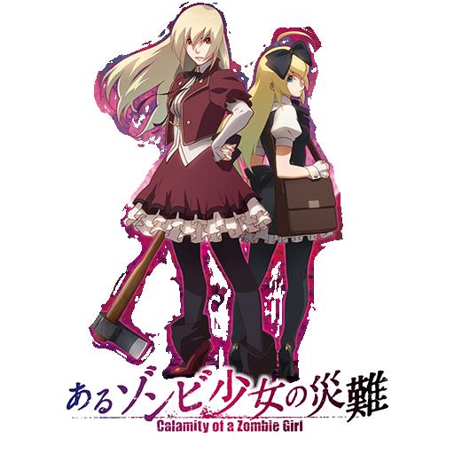 Aru Zombie Shoujo no Sainan (2018)