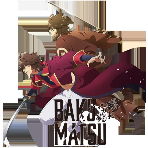 Bakumatsu: Ren'ai Bakumatsu Kareshi Gaiden (2018)