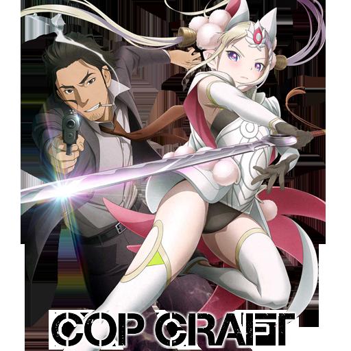 Cop Craft (2019)