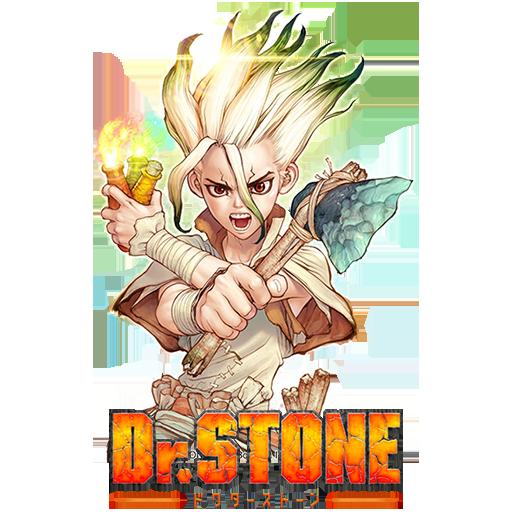 Dr. Stone (2019-21)