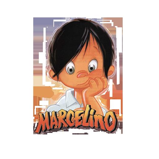 Marcelino Pan Y Vino (2001-02) (magyarul)
