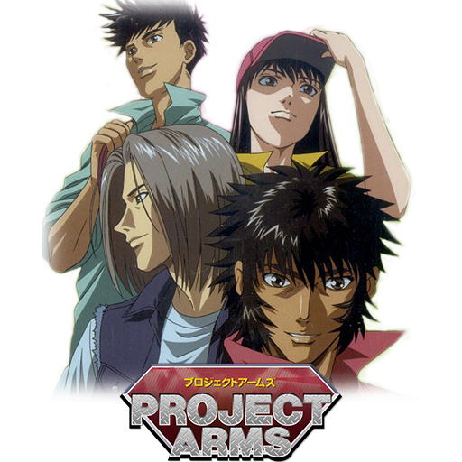 Project ARMS (2001-02)