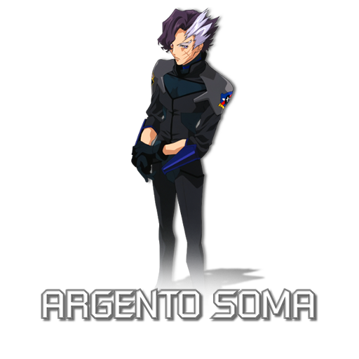 Argento Soma (2000-01)