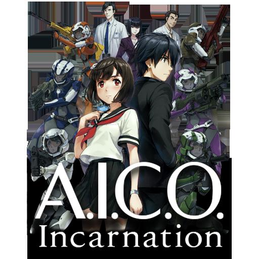 A.I.C.O. Incarnation (2018)