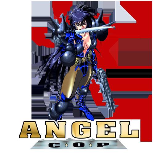 Angel Cop (1989-94)