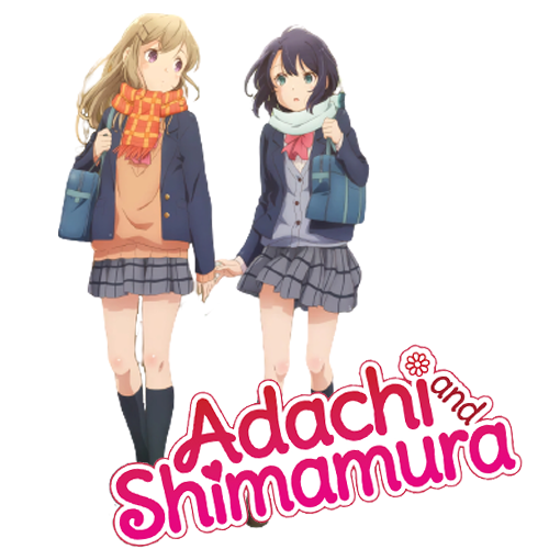 Adachi to Shimamura (2020)