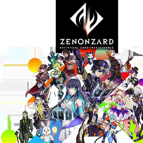 Zenonzard: The Animation (2020)