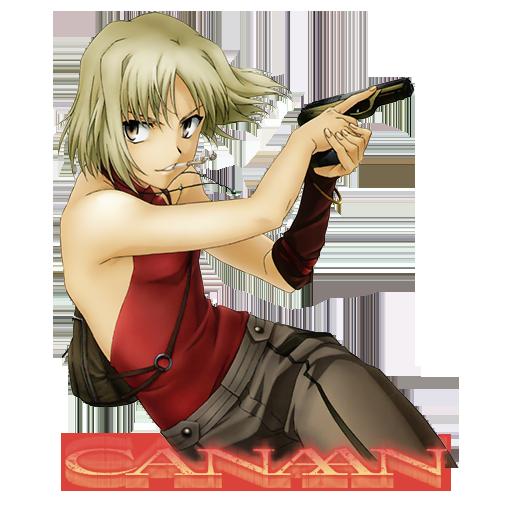 Canaan (2009)