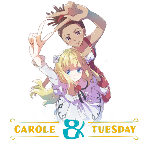 Carole and Tuesday (2019)