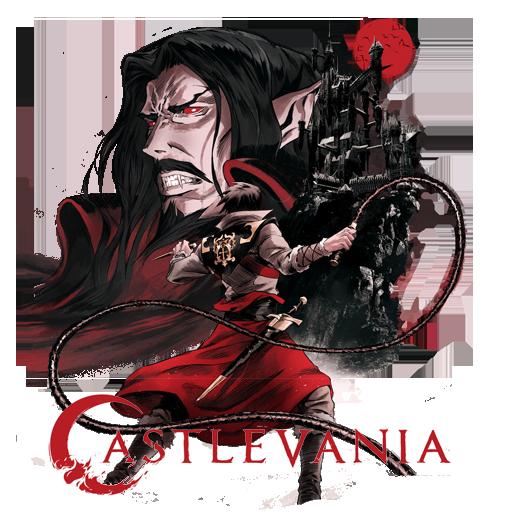 Castlevania (2017-18)