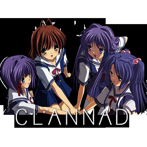 Clannad (2007-08)