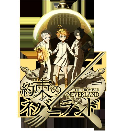 Yakusoku no Neverland (2019-21)
